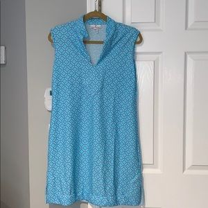 Excellent condition Jude Connolly sleeveless dress
